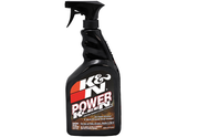 K&N Filter Rengöring, 1L pumpflaska