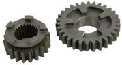 C/Ratio 1St Gear Set 2.61 XL 1991-05,Andr.