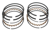 "K/Ringar 45"" G/Kh 1950-65 3-D O/Ring,Hast 030"