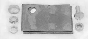 Mont.Kit Gen.Band 3-K,1936-57 B/T,Cad
