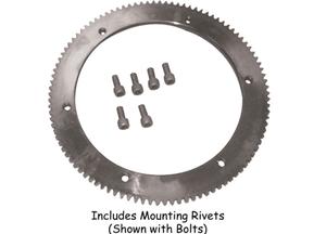 Startkrans,Stock Ring Gear  1998-06 102T, Imp
