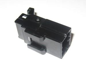 Amp multilock pin housing 3-wire