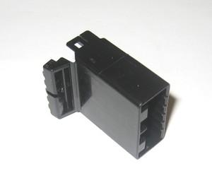 Amp multilock pin housing 6-wire