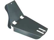 Frame Cover (Seat Mount) Black 00-