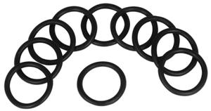 O-Ring Till O/Ring Fotpinn.+Vxl,Små