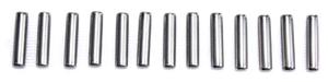 """Ramlagerrullar H XL57-76  B/T 55-57 .0008"""""""