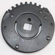 Kickdrev XL 1957-77