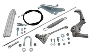 Mousetrap Booster Assy. Kit B/T 1952-67