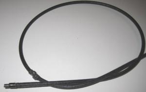 "Handbr.Vajerhölje B/T 1930-48,45""30-52 Textilhölje"
