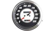 Hastighetsmätare F/B 2:1 Km/T,1946-47