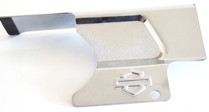 Engine/Transmision Interface Cvr FXD 1999-05