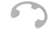 Låsning Bakaxelmutter C-clip, 2008-