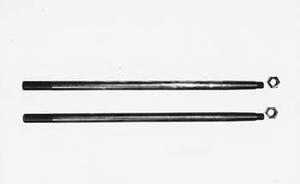 "Springer Spring Rods 45"" 36-52,B/T 1936-48 Clny"