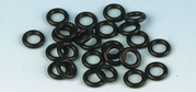 O-Ring Tappet Pin Cover XL Evo 91-99  883/1200
