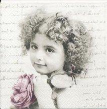 French Girl    sa4009