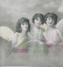 Änglar i färg    Sa4027