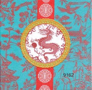 Orient inspirerat
