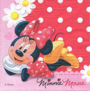 Mimmi Mouse   se1035