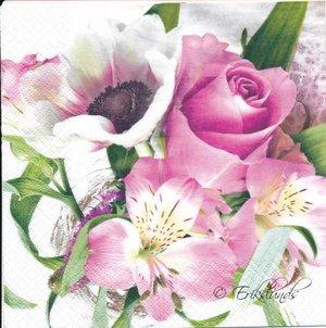 Olika blommor  8203