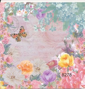 Härliga pasteller  8278