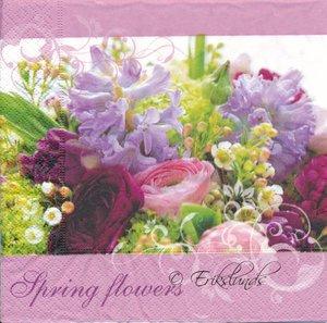 Spring Flowers  8191