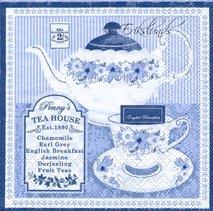 Tea House  kaf2019