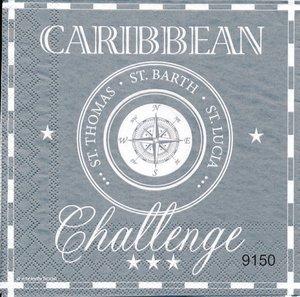 Caribbean (grå)