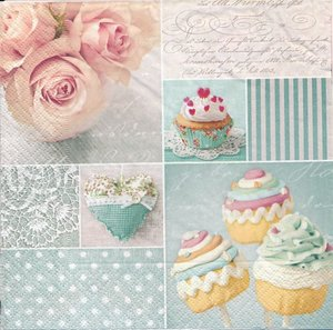 Muffins och romantik