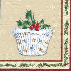 Julmuffins olika motiv