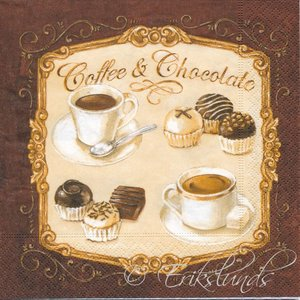 Coffee & Chocolate   4011