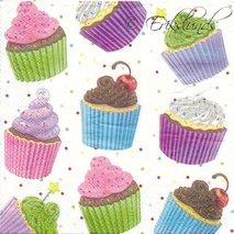 Många  Cupkaces