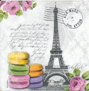 Macarons i Paris   kaf3011