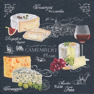 Olika ost sorter  1031