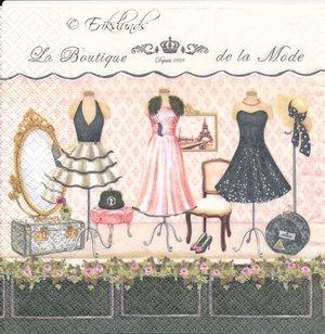 La Boutique  9035
