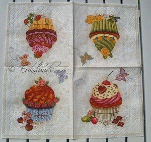 Cupkaces  kaf2006