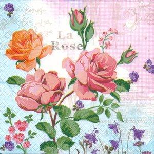 La Rose  8244
