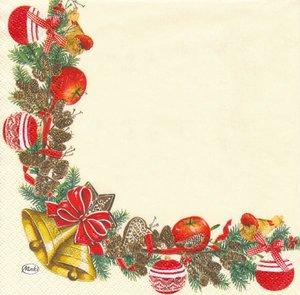 Julbård