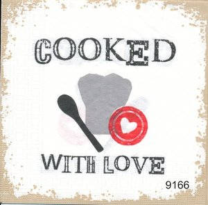 Cooked with love  9166