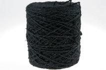 Natursnöre grå- svart 5meter