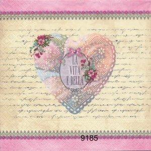 LA VITA E BELLA   9185