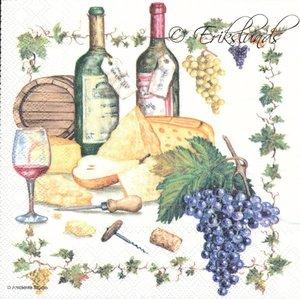 Vin och ostbricka  kaf2028