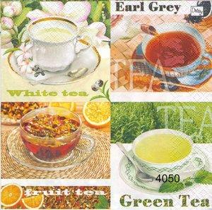 Tea sorter