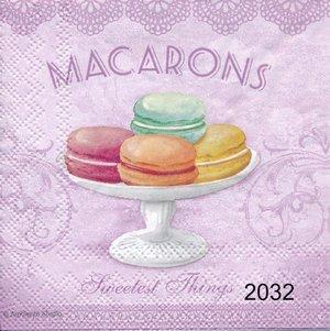 Macarons  kaf2032