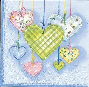 Härliga hjärtan
