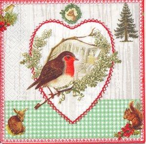 Vinterfågel   3151