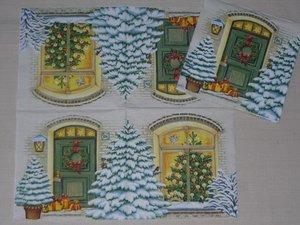 Stämmningsfull jul