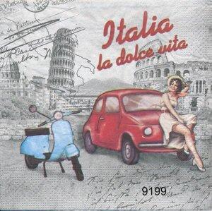 Italia a dolce vita   9199