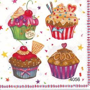 Cupkaces   4056
