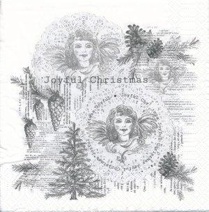 Vintage Christmas olika motiv   sej2034