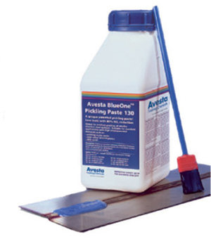 Pickling paste Avesta 130 BlueOne 2,4 kg